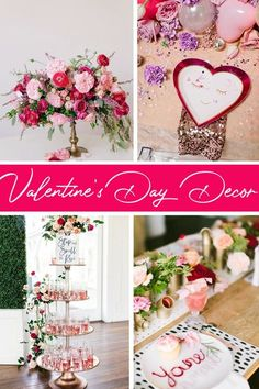 Discover how to make easy Valentine's day party decorations perfect for a romantic dinner or Valentine's Day party. Win the hearts of your friends and family with one of these easy DIY Valentine's day party decorations. #valentinesdaydecor #valentinesdaypartydecorations #DIYvalentinesdaydecor #diypartydecor #diyballoondecor #diyholidaybarcart Easy Valentine Crafts, Valentine Wreath, Valentines Day Party, Valentines Day Decorations, Fiesta Party Decorations, Engagement Party Decorations, Birthday Party Decorations, Diy Birthday, Birthday Parties
