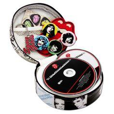 Rolling Stones Some Girls CD Case Box Set $50.00
