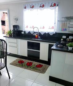 Kitchen Interior, Kitchen Decor, Studio Apartment Design, Small House Interior Design, Loft House, Decorating Your Home, Kitchen Remodel, Sweet Home, Room Decor