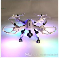Top quality best quadcopter provided by chenhonglin666, to let you experience the extreme of drones 3mp wide angle hd 4ch 2.4g 6-axis gyro headless mode one key return rc quadcopter drone white aerial apparatus. Various models of best drones and diy drones of different color for you to choose. #multirotors #electronics #technology #gadgets #techie #quadcopters #Drone #drones #fpv  #autofollowdrones #dronography #dronegear #racingdrones #beginnerdrones #trending #like #follo