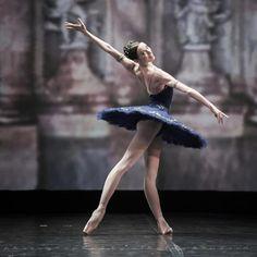 Viktoria Tereshkina, Mariinsky Ballet at Dance Open Ballet Festival, April 2011, Saint Petersburg, Russia # Photo © Nikolay Krusser