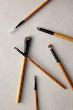 Antonym Eye Makeup Brush Set / anthropologie.com