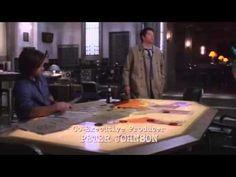 Plead The Fifth- Destiel Video - YouTube