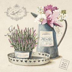 Bouquet Naturel III