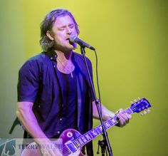 Dean Roland Collective Soul + Magnets & Ghosts House Of Blues Dallas, TX 2015 House Of Blues Dallas, Collective Soul, Ghost House, November 2015, Great Bands, Rockers, Ghosts, Dean, Rock And Roll