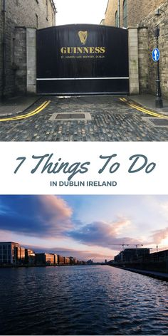 7 Things To Do In Dublin, Ireland Fancy a trip to Dublin, Ireland? It's an absolutely amazing place - I don't blame you one bit! Here's my entire guide on the 7 things you absolutely must do in Dublin, Ireland when you visit... http://theminimillionaire.com/travel/europe/things-to-do-in-dublin-ireland/?utm_campaign=coschedule&utm_source=pinterest&utm_medium=Cora%20Harrison%20-%20Financial%20and%20Location%20Independence&utm_content=7%20Things%20To%20Do%20In%20Dublin%2C%20Ireland