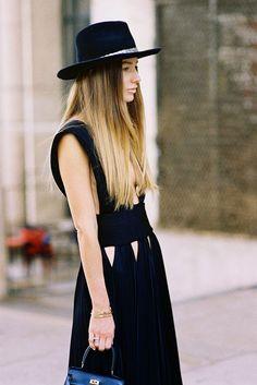 Paris Couture Fashion Week AW 2014....Evgenia - Vanessa Jackman
