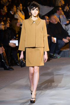Marc Jacobs Fall 2013 RTW Collection - Fashion on TheCut