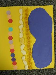 Mrs. T's First Grade Class: Dr. Seuss - The foot book - measurement