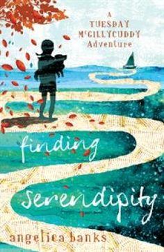 Finding Serendipity   Benn's Books