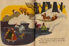 Golden Gems: Walt Disney's Once Upon a Wintertime