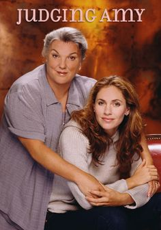Judging Amy (1999-2005) | The only way we do better is by figuring out what we did wrong