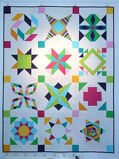 by Quilt Factory - love her work!