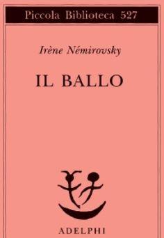 """""""Il ballo"""" di Irene Nemirovsky"""