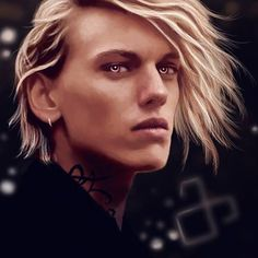 Jamie Campbell Bower as jace Cassandra Clare, Mortal Instruments Runes, Shadowhunters The Mortal Instruments, Immortal Instruments, Clary E Jace, Art Amour, Constantin Film, Percy Jackson Ships, Will Herondale