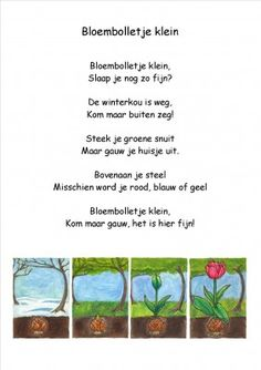 versje Spring, Maria Montessori, Yoga For Kids, Practical Gifts, Music Lessons, Life Cycles, Nursery Rhymes, Pre School, Kids Learning