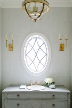 4 Impactful Powder Room Ideas Photos | Architectural Digest