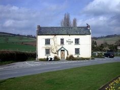 The Stagg Inn, Herefordshire  -  Michelin-starred pub