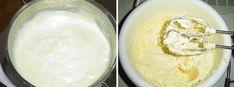 krem-na-nanukove-rezy-na-plech-6 Pudding, Cheese, Desserts, Food, Meal, Custard Pudding, Deserts, Essen, Hoods