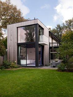 COLLO restauratie en architectuur B.V. (Project) - Interne renovatie en restyling bestaande uitbreiding - PhotoID