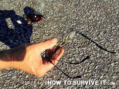 Trucos De Supervivencia Que Te Pueden Salvar La Vida
