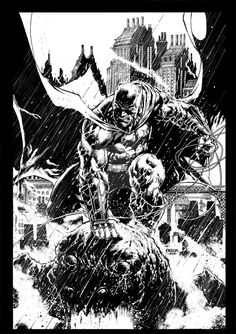 Batman Pinup 2014 by jayfabs on DeviantArt