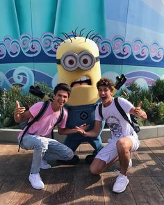 "676.3 mil Me gusta, 4,842 comentarios - Juanpa Zurita (@eljuanpazurita) en Instagram: ""Minion wasn't really feeling it """
