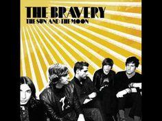 The Bravery - Believe - YouTube