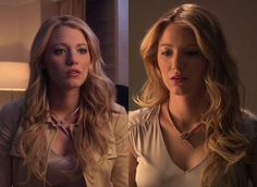 """Everything Serena Ever Wore on """"Gossip Girl"""""""