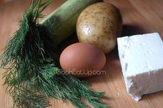 Κολοκυθοκεφτέδες με πατάτα, ψητοί στο φούρνο ⋆ Cook Eat Up!