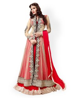 Buy Women Party Wear Anarkali Suit At Lowest Price Online India From Myntra. You Can Wear It On An engagement party, a family religious ceremony, or simply for wearing at work. You will find dazzling designs of dress material fit For various occasions and Festival.