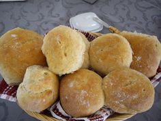 French Bread Rolls To Die For Recipe - Food.com