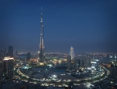 Dubai, the richest place in the world! I enjoyed my month long stay there very interesting place.