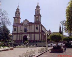 San Jose de Gracia, Michoacan