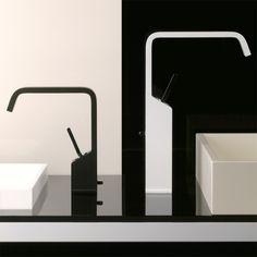 Gessi Rettangolo XL Designer Bathroom Collection Tapware