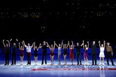 2014 Olympic Figure Skating Team