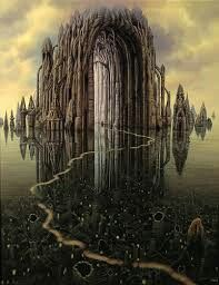 Jacek Jerka:Surrealisme