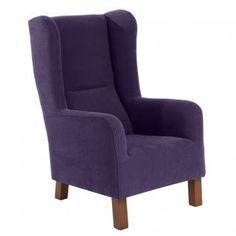 Losse fauteuil Jess Design model Vern | Fauteuils | Pinterest