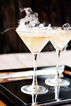 La Llorona Cocktail