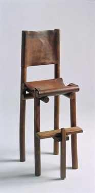Kinderstoel (1932) | Gerrit Rietveld | Centraal Museum Utrecht