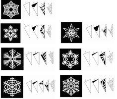 Znalezione obrazy dla zapytania dekoracka na okna zima