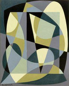 Birger Carlstedt - composition 1950's