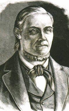 March 29, Hans Nielsen Hauge, Renewer of the Church, 1824