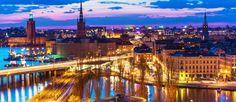Stockholm by night_Schweden_skyline_190581593