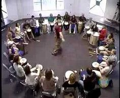 Kalani : Drum Circle DVD : Rumble to a Groove - Seriously, who doesn't love a good drum circle??  :o)