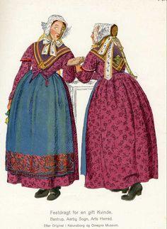 Image result for danske folkedanse