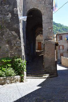 Piglio - Lazio
