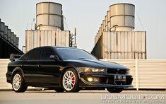 Mitsubishi Galant (EA5A) : Endless Love