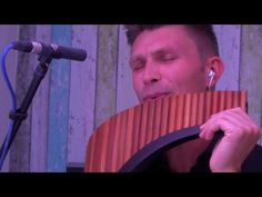 Come into his presence - David Döring - Panflöte Panflute - YouTube