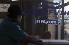 Welcome to Sport Theatre: North American soccer boss agrees extradition to U...